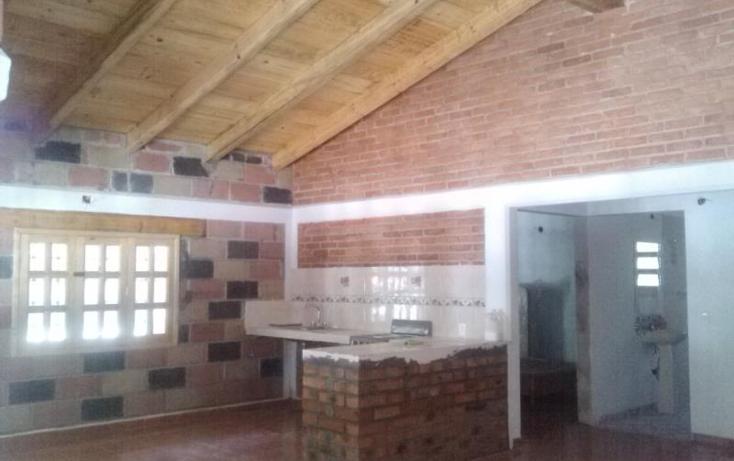 Foto de terreno habitacional en venta en  , centro, pachuca de soto, hidalgo, 971939 No. 57