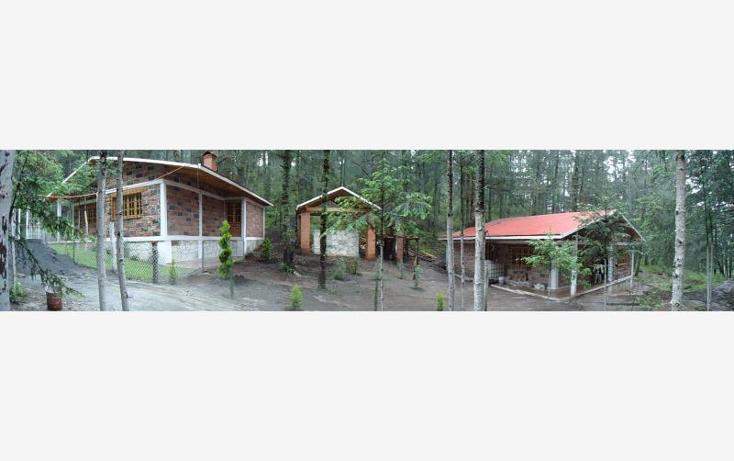 Foto de terreno habitacional en venta en  , centro, pachuca de soto, hidalgo, 972029 No. 06
