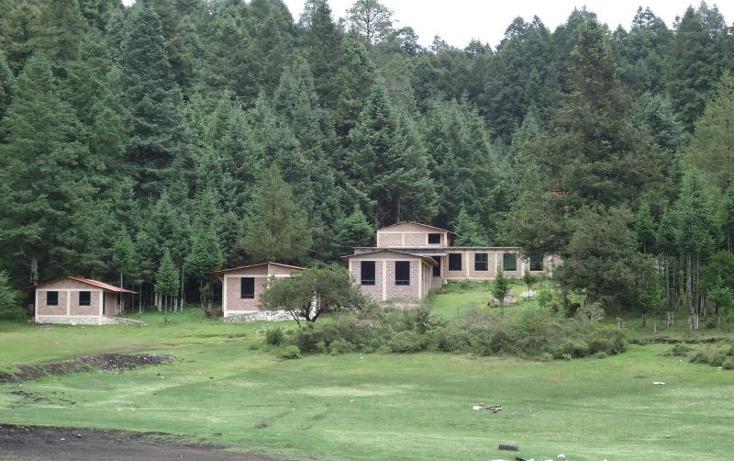 Foto de terreno habitacional en venta en  , centro, pachuca de soto, hidalgo, 972029 No. 11