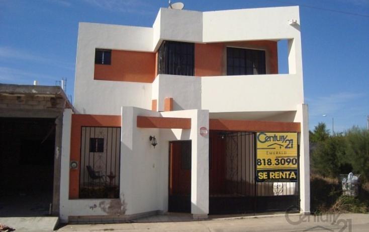 Foto de casa en venta en  , centro plaza mochis, ahome, sinaloa, 1858336 No. 01