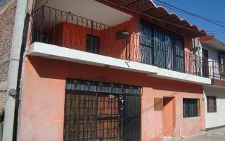 Foto de casa en venta en  , centro plaza mochis, ahome, sinaloa, 1863108 No. 01