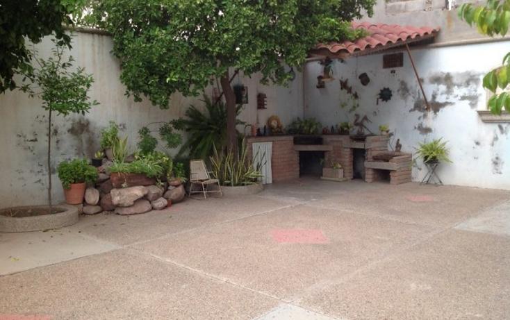 Foto de casa en venta en  , centro plaza mochis, ahome, sinaloa, 1863114 No. 19