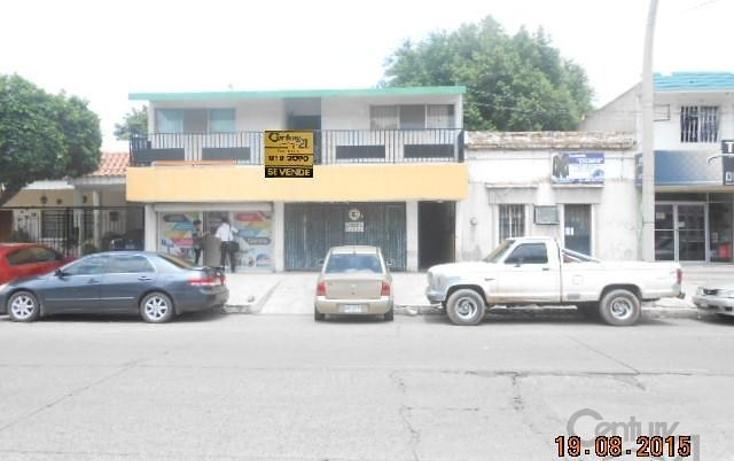 Foto de local en venta en  , centro plaza mochis, ahome, sinaloa, 1863128 No. 01