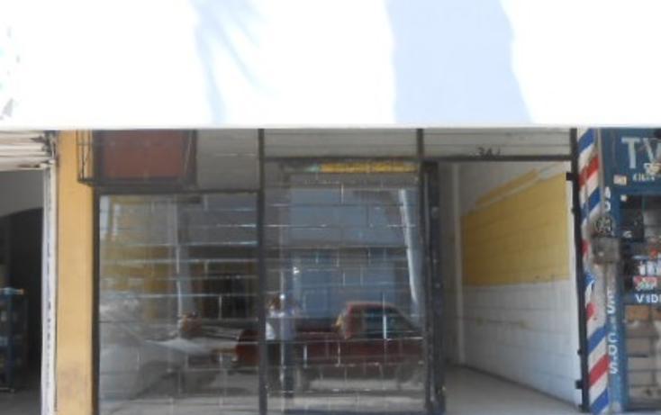 Foto de local en renta en  , centro plaza mochis, ahome, sinaloa, 1863210 No. 01