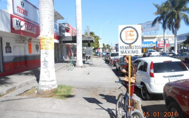 Foto de local en renta en  , centro plaza mochis, ahome, sinaloa, 1863210 No. 02