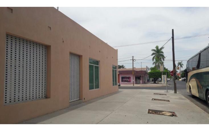 Foto de local en renta en  , centro plaza mochis, ahome, sinaloa, 1863224 No. 20