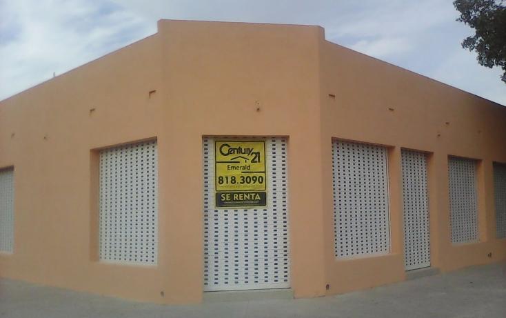 Foto de local en renta en  , centro plaza mochis, ahome, sinaloa, 1863224 No. 22