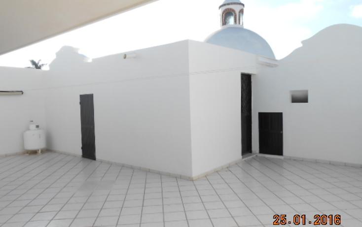 Foto de casa en venta en  , centro plaza mochis, ahome, sinaloa, 1863230 No. 13