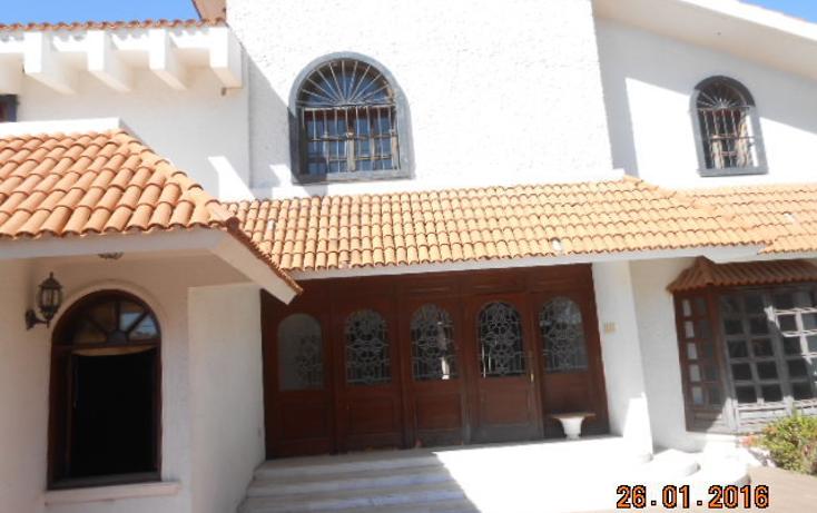 Foto de casa en venta en  , centro plaza mochis, ahome, sinaloa, 1863230 No. 17