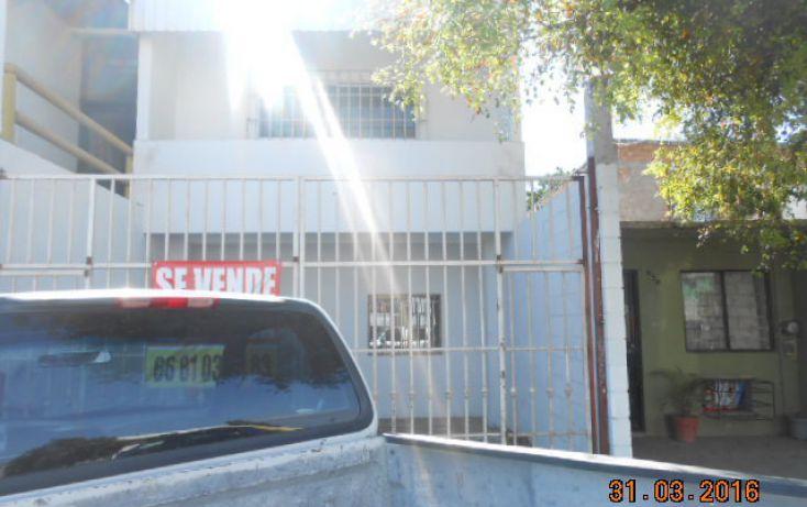 Foto de casa en venta en, centro plaza mochis, ahome, sinaloa, 1863236 no 01