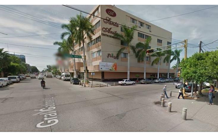 Foto de edificio en venta en  , centro plaza mochis, ahome, sinaloa, 1863362 No. 02