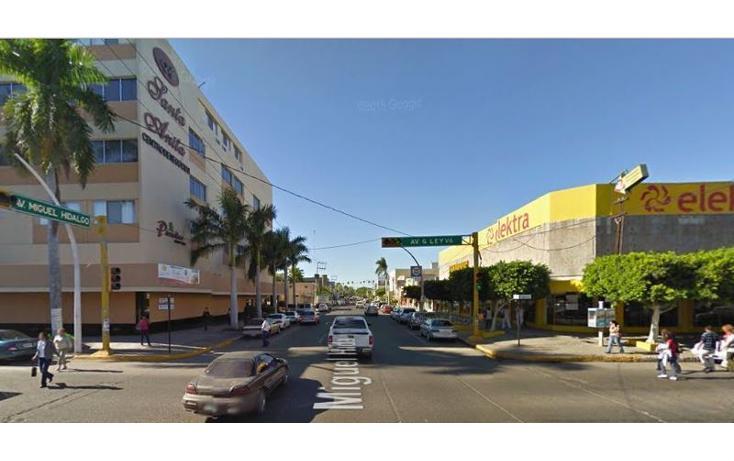 Foto de edificio en venta en  , centro plaza mochis, ahome, sinaloa, 1863362 No. 05