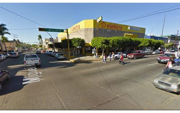 Foto de edificio en venta en  , centro plaza mochis, ahome, sinaloa, 1863362 No. 06