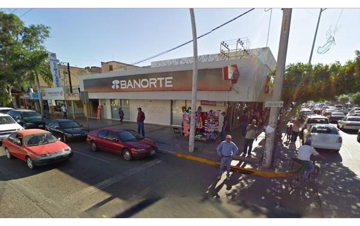 Foto de edificio en venta en  , centro plaza mochis, ahome, sinaloa, 1863362 No. 08