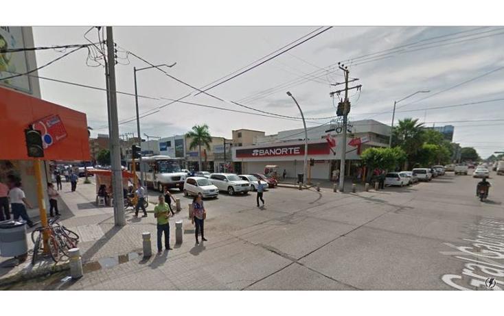 Foto de edificio en venta en  , centro plaza mochis, ahome, sinaloa, 1863362 No. 09