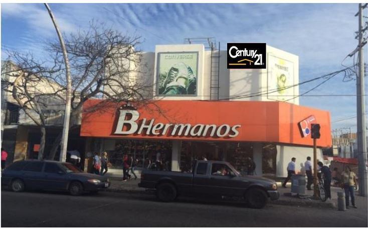 Foto de edificio en venta en  , centro plaza mochis, ahome, sinaloa, 1863362 No. 10