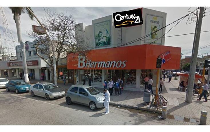 Foto de edificio en venta en  , centro plaza mochis, ahome, sinaloa, 1863362 No. 11