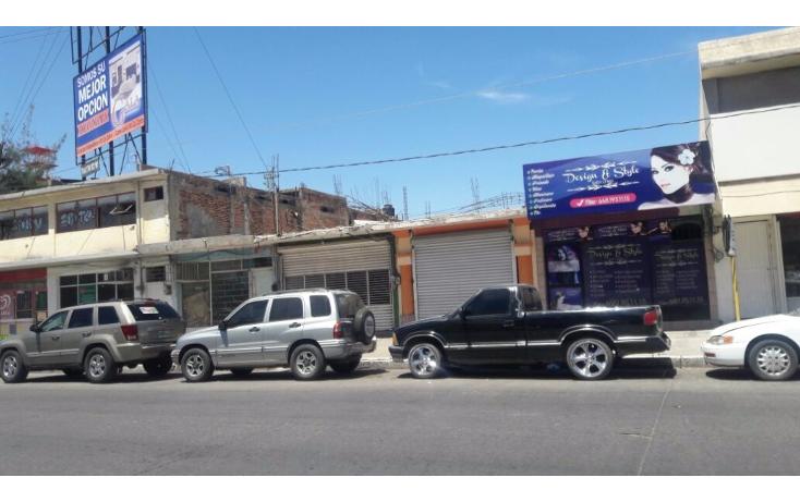 Foto de local en venta en  , centro plaza mochis, ahome, sinaloa, 1893264 No. 01