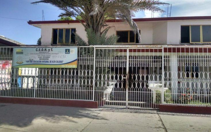 Foto de casa en venta en, centro plaza mochis, ahome, sinaloa, 1941217 no 01