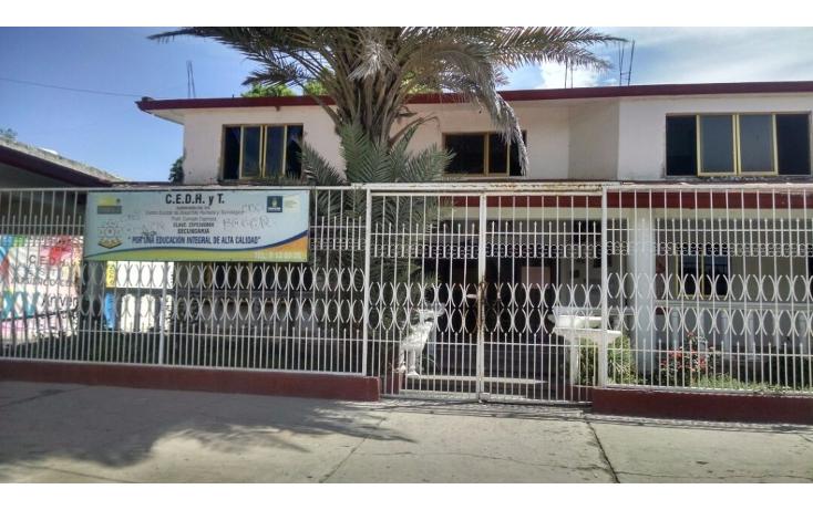 Foto de casa en venta en  , centro plaza mochis, ahome, sinaloa, 1941217 No. 01