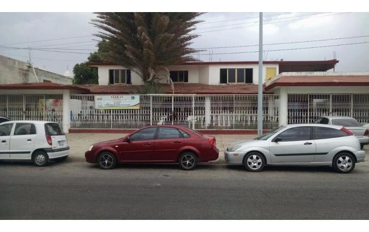 Foto de casa en venta en  , centro plaza mochis, ahome, sinaloa, 1941217 No. 02