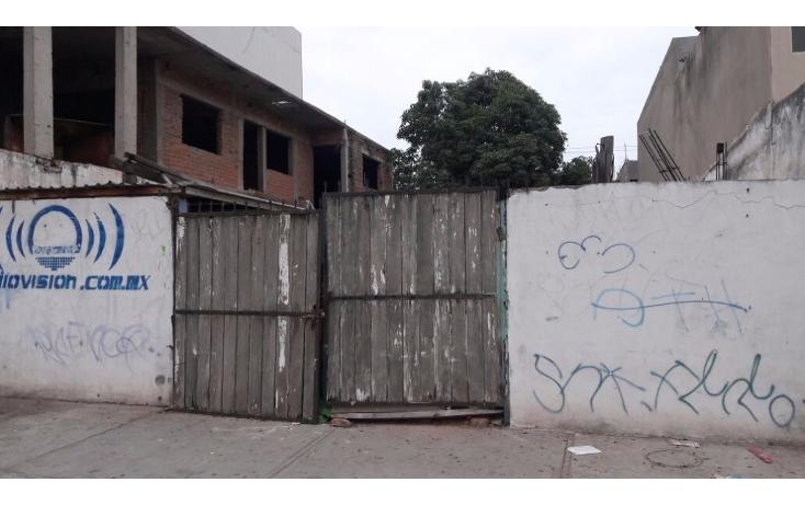 Foto de terreno habitacional en renta en  , centro plaza mochis, ahome, sinaloa, 1942147 No. 02