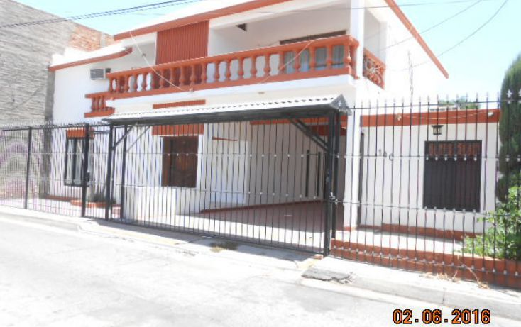 Foto de casa en venta en, centro plaza mochis, ahome, sinaloa, 1962715 no 02