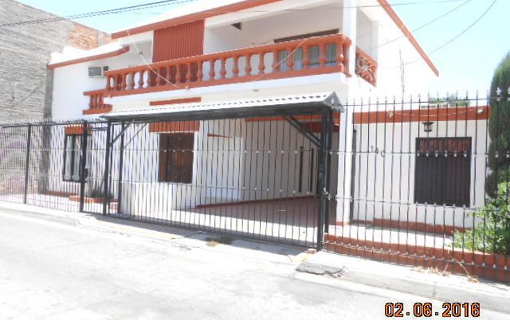 Foto de casa en venta en  , centro plaza mochis, ahome, sinaloa, 1962715 No. 02