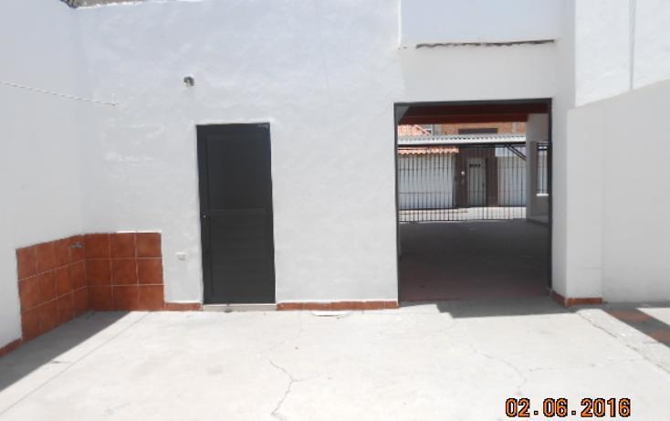 Foto de casa en venta en  , centro plaza mochis, ahome, sinaloa, 1962715 No. 11