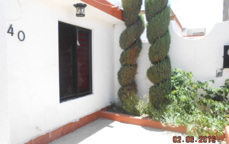 Foto de casa en venta en  , centro plaza mochis, ahome, sinaloa, 1962715 No. 13