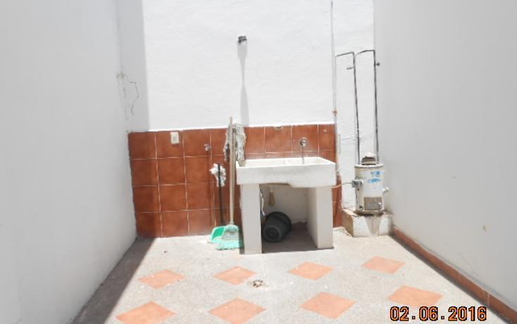Foto de casa en venta en  , centro plaza mochis, ahome, sinaloa, 1962715 No. 15