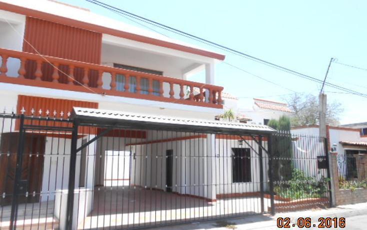 Foto de casa en venta en  , centro plaza mochis, ahome, sinaloa, 1962715 No. 17