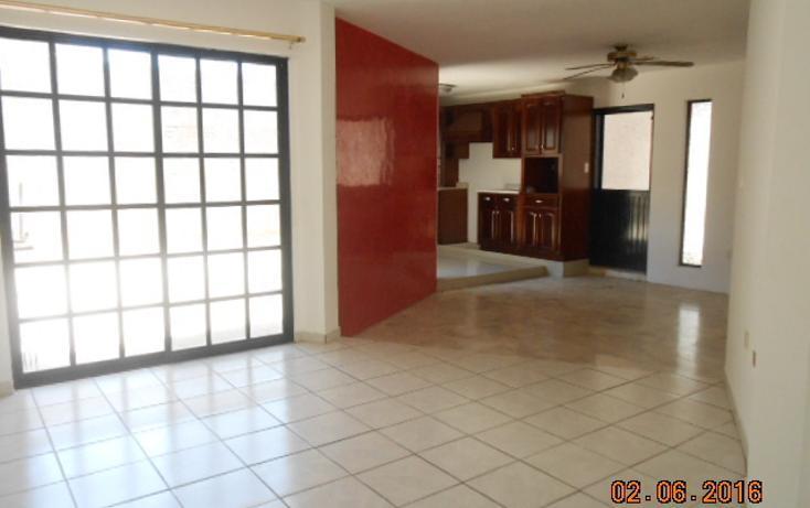 Foto de casa en venta en  , centro plaza mochis, ahome, sinaloa, 1962715 No. 20