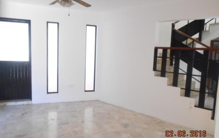Foto de casa en venta en  , centro plaza mochis, ahome, sinaloa, 1962715 No. 22