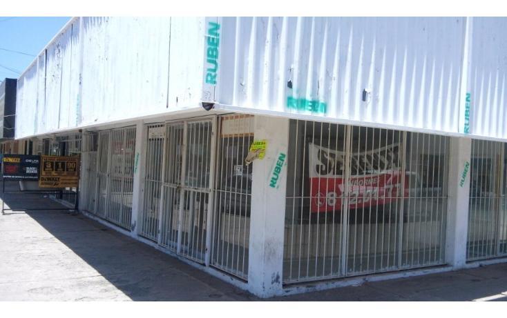 Foto de local en renta en  , centro plaza mochis, ahome, sinaloa, 1967843 No. 02