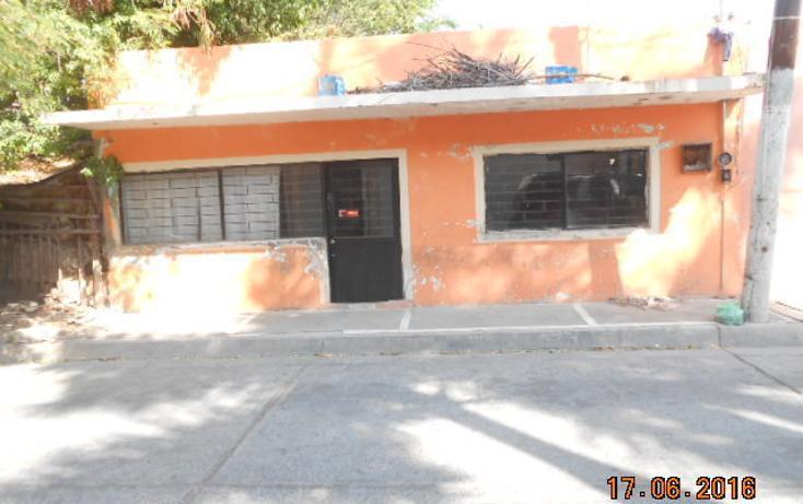 Foto de casa en venta en  , centro plaza mochis, ahome, sinaloa, 2044775 No. 01