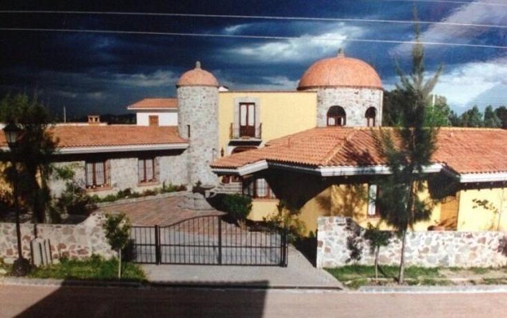 Foto de casa en venta en  , centro, puebla, puebla, 1064049 No. 01