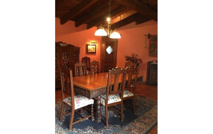 Foto de casa en venta en  , centro, puebla, puebla, 1064049 No. 08