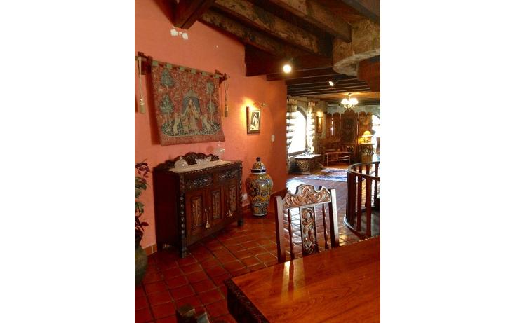 Foto de casa en venta en  , centro, puebla, puebla, 1064049 No. 09