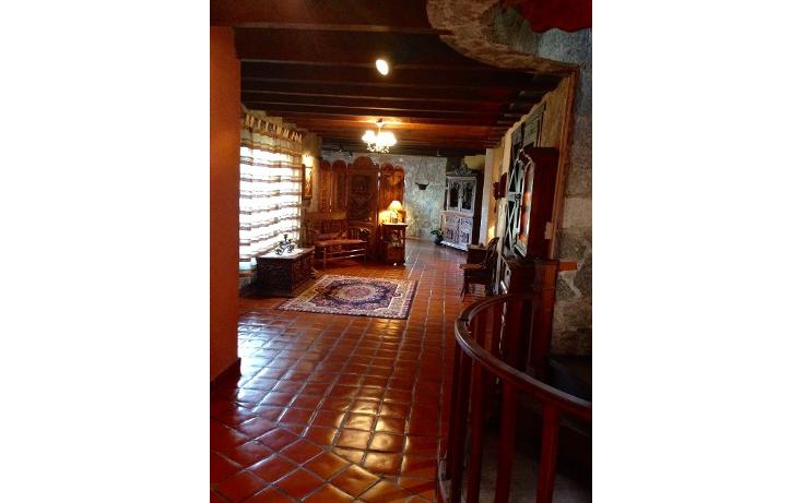 Foto de casa en venta en  , centro, puebla, puebla, 1064049 No. 12