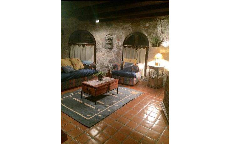 Foto de casa en venta en  , centro, puebla, puebla, 1064049 No. 13