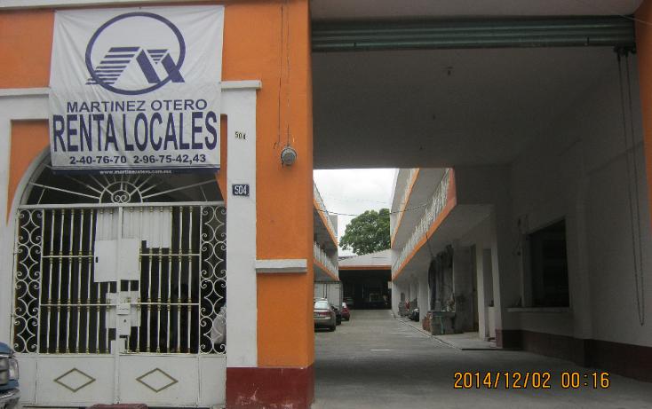 Foto de local en renta en  , centro, puebla, puebla, 1164195 No. 02