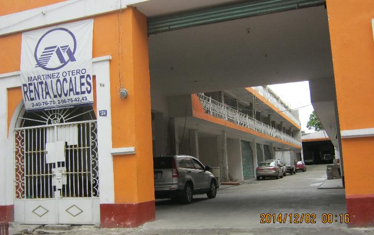 Foto de local en renta en  , centro, puebla, puebla, 1164195 No. 03