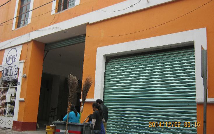 Foto de local en renta en  , centro, puebla, puebla, 1164195 No. 04