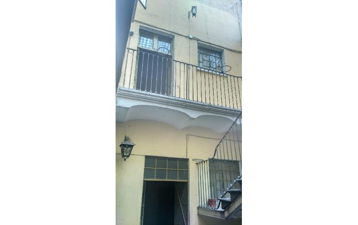 Foto de edificio en renta en  , centro, puebla, puebla, 1165629 No. 04