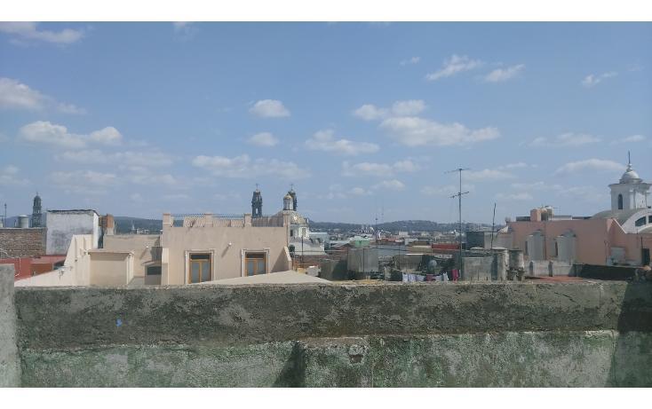 Foto de edificio en renta en  , centro, puebla, puebla, 1165629 No. 15
