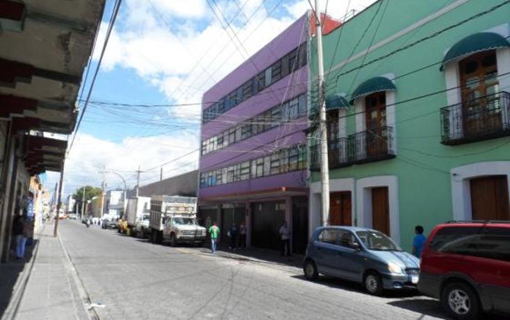 Foto de departamento en venta en  , centro, puebla, puebla, 1324625 No. 02