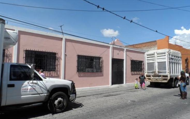 Foto de casa en venta en  , centro, puebla, puebla, 1376807 No. 01