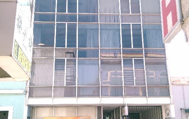 Foto de edificio en venta en, centro, puebla, puebla, 1542118 no 01