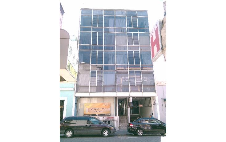 Foto de edificio en venta en  , centro, puebla, puebla, 1542118 No. 01